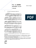 B. Bartok - Mikrokosmos (libro 4) - breve analisi