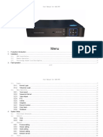 Ahd DVR User Manual
