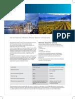 A4_Investor Factsheet Short