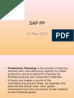 SAP PP PPT