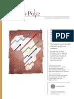 Africa's Pulse - April 2014 - Volume 9