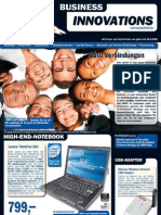 PC-Spezialist Businessflyer Mai 2008