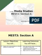 6. Lesson Six MEST3 27.05.10