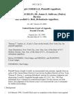 James Joseph Corselli v. Thomas A. Coughlin, Iii, James E. Sullivan, [Pedro] Berrios and Ronald G. Bolt, 842 F.2d 23, 2d Cir. (1988)