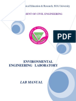 Finalenv Lab Manual