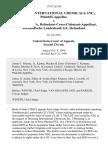 Brenntag International Chemicals, Inc. v. Bank of India, Defendant-Cross-Claimant-Appellant, Norddeutsche Landesbank Gz, 175 F.3d 245, 2d Cir. (1999)
