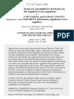 Neville Rangolan and Shirley Rangolan, Plaintiffs-Appellees-Cross-Appellants v. The County of Nassau and Nassau County Sheriff's Department, Defendants-Appellants-Cross-Appellees, 217 F.3d 77, 2d Cir. (2000)