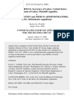 Alexis M. Herman, Secretary of Labor, United States Department of Labor v. Arthur Goldstein and Medco Administrators, Ltd., 224 F.3d 128, 2d Cir. (2000)