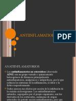 ANTIINFLAMATIORIOS
