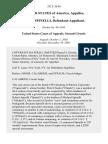 United States v. Robert Spinelli, 352 F.3d 48, 2d Cir. (2003)
