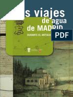 Los Viajes de Agua de Madrid