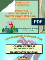 Fundamental Welding Maintenance Tech.finaL1