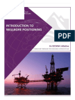 Introduction to Wellbore Positioning