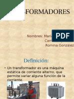 TRANSFORMADORES.pptx