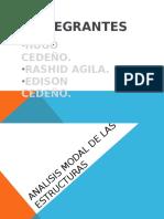 ANALISIS MODAL DE LAS ESTRUCTURAS.pptx