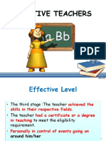 Efficient_Exper Teachers