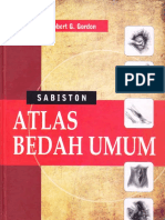 Atlas Bedah Umum Sabiston
