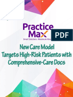 New Care Model Targets High-Risk Patients with Comprehensive-Care Docs