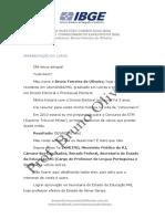 80 Questões Comentadas Conhecimentos Específicos - IBGE