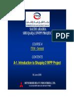 A-1_Introduction to Shuqaiq IWPP