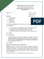Informe-HPLC