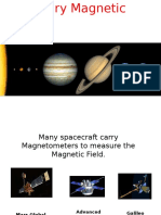 Lc#3 Geomagnetism Planetary Magnetic Fields