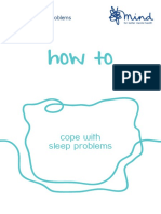 mind leaflet - how-to-cope-with-sleep-problems-2014