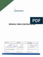 Manual Para Contratistas GTB