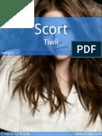 Tiwii - Scort (1)