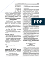 Ordenanza 282-2007