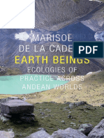 De La Cadena_2015_Earth Beings_ Ecologies of Practice Across Andean Worlds-Duke University Press Books (2015)