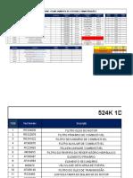 Programa de Manutenção Preventiva - 524k