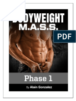 Bodyweight+M.A.S.S.+Phase1