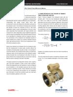 Advanced USM Diagnostics TechWpaper