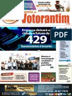 Gazeta de Votorantim, edição 180