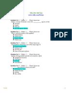MCQs of ISL201( v.imp)