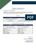 Convite Agenda Portugues 2T16