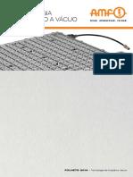 Prospekt 2014 Vakuumspanntechnik PT