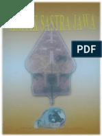 Kritik Sastra Jawa Periode 1981--1997