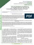 Lista de Espécies de Borboletas (Lepidoptera)