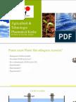 Agricultura Tehnologia Plasmatica Keshe