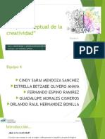 Equipo4_TE1_Maps Conceptual de La Creatividad