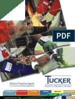 Tucker Master Catalogue