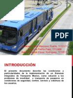 Proyect Int 2 SITM CUCUTA.pptx