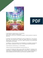 A Anatomia Do Corpo de Luz - Os Chakras