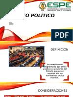 Evento Político.pptx