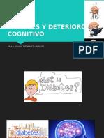 DIABETES Y DETERIORO COGNITIVO.pptx