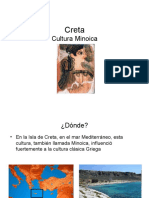 historia del vestuario 10 Creta