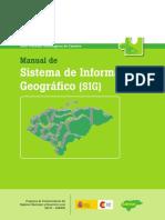 N3 Sistema de Información Geográfico (SIG)