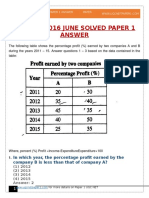 Ugc Net 2016 June Solved Paper 1 Answer